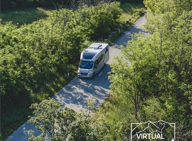 Virtual Caravan Show - třídenní online veletrh zdarma